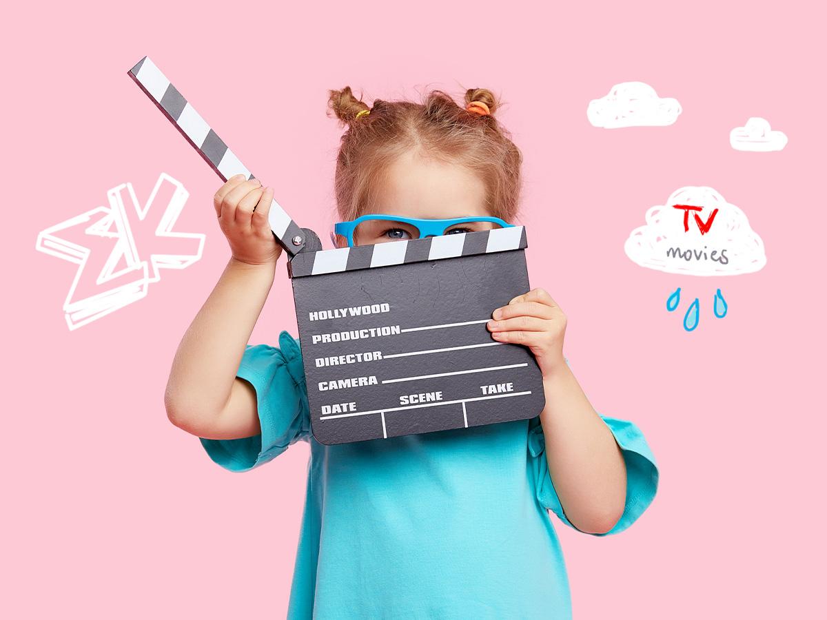Οι ταινίες που μπορείς να δεις με το μικρό σου αυτό το ΣΚ στην τηλεόραση