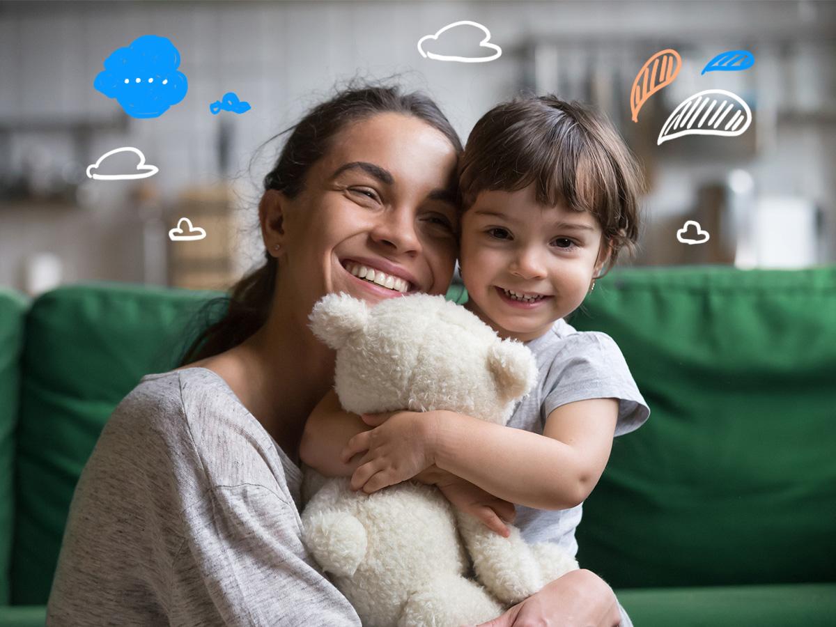 10 φράσεις που δεν περίμενες να πεις μέχρι που έγινες μαμά