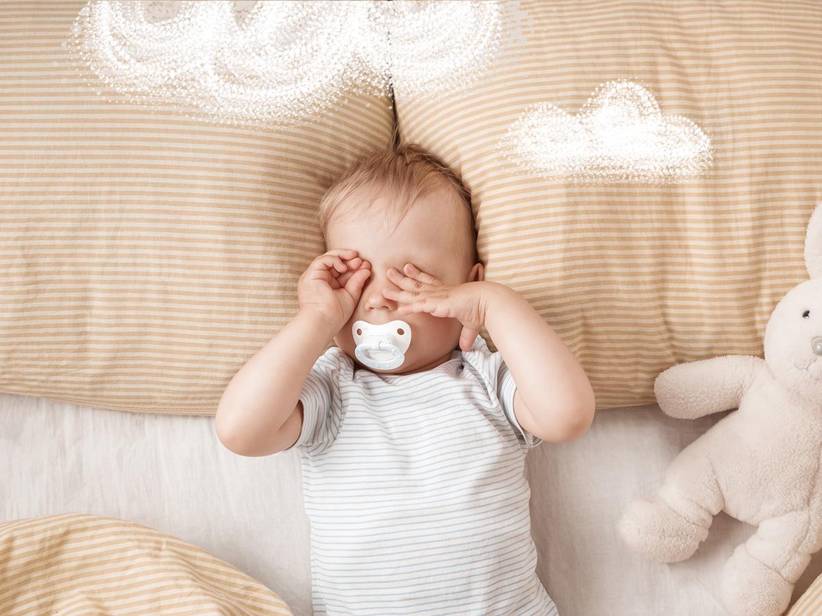 Τα λάθη που δυσκολεύουν τον ύπνο του παιδιού και μερικές χρήσιμες συμβουλές