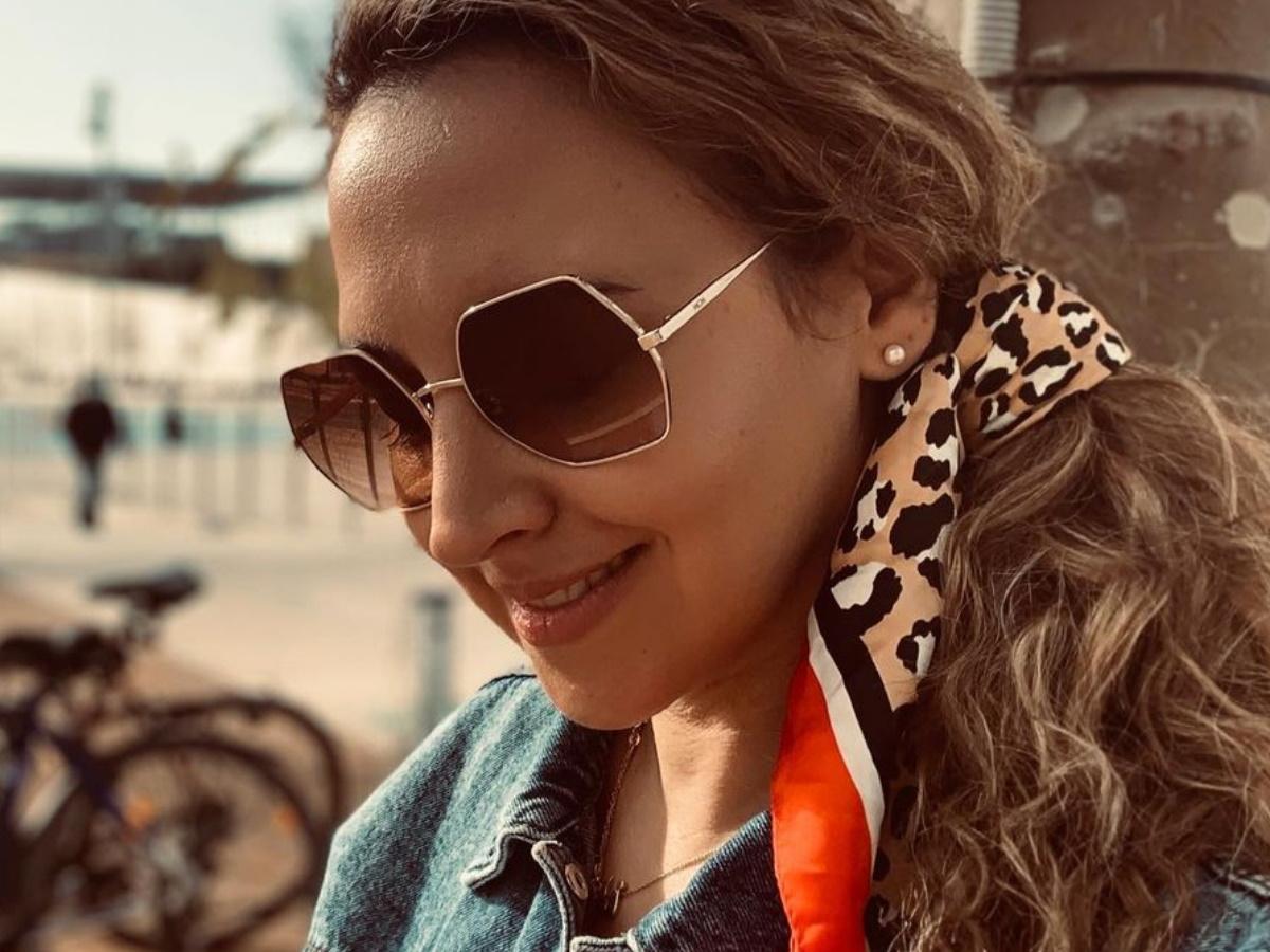 Πένθος για την Κλέλια Πανταζή – Πέθανε αγαπημένο της πρόσωπο