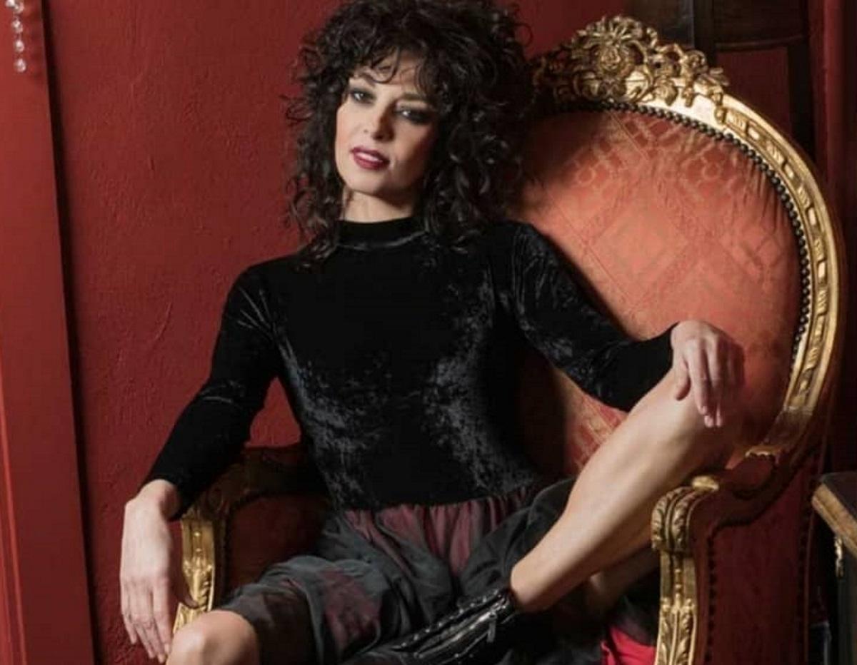 """Συγκλονίζει η Δήμητρα Παπαδήμα: """"Δέχτηκα σεξουαλική βία την ώρα της παράστασης…"""""""