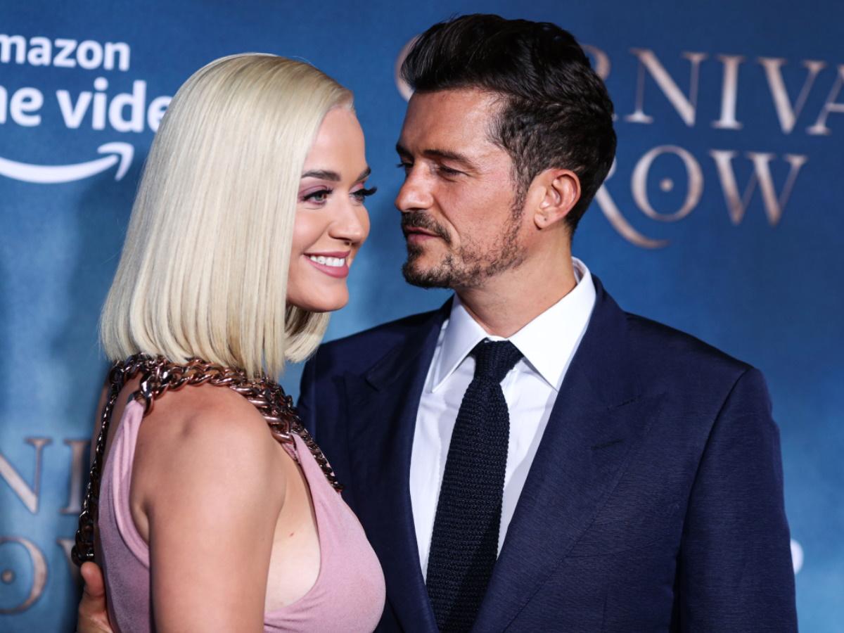 Katy Perry: Η ερωτική εξομολόγηση στον Orlando Bloom για τα γενέθλιά του – Οι αδημοσίευτες φωτογραφίες τους