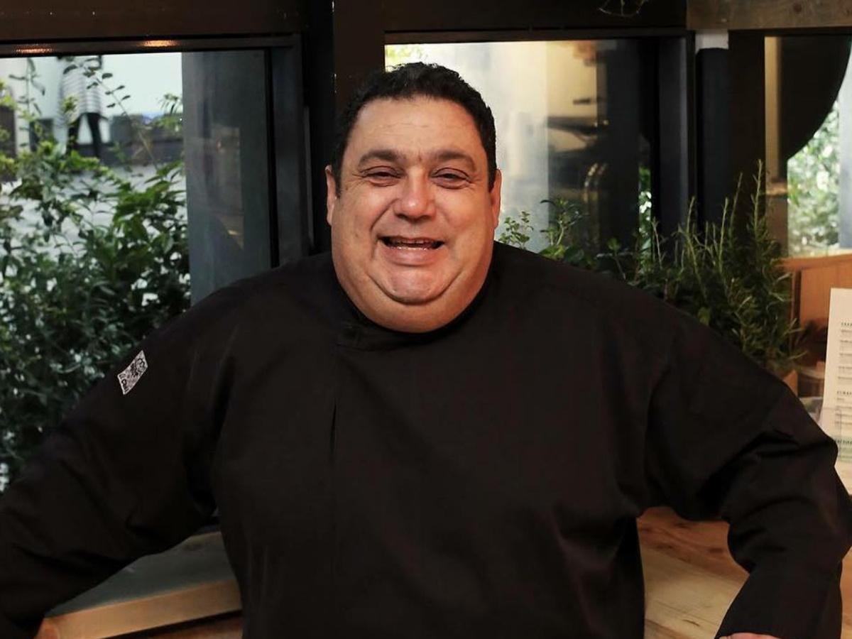 Ο σεφ Χριστόφορος Πέσκιας έχασε 35 κιλά μέσα στην καραντίνα – Η μεγάλη αλλαγή στην εικόνα του