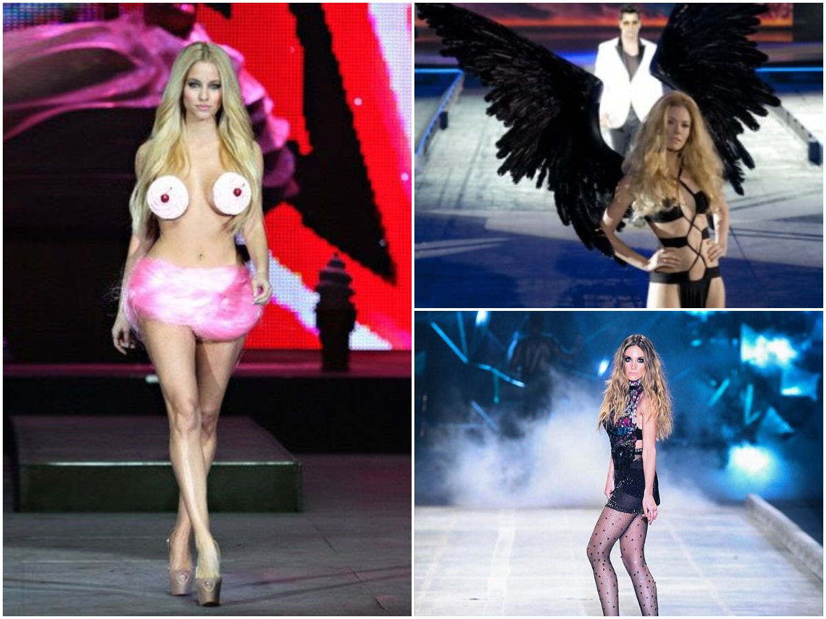 Madwalk: Οι εκρηκτικές στιγμές που μας έμειναν αξέχαστες από το διάσημο fashion music project