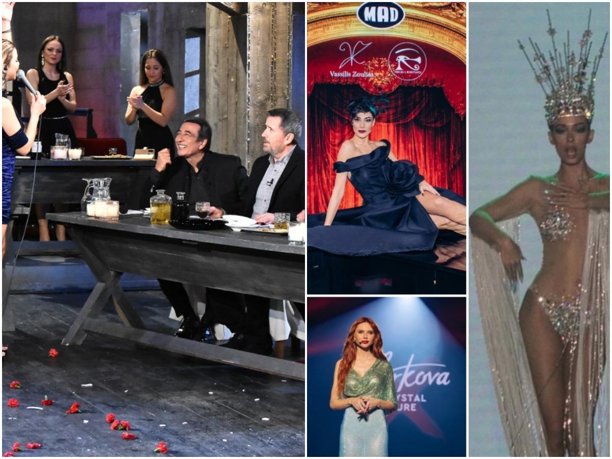 Τηλεθέαση: Madwalk ή Σπύρος Παπαδόπουλος πήραν την πρωτιά;