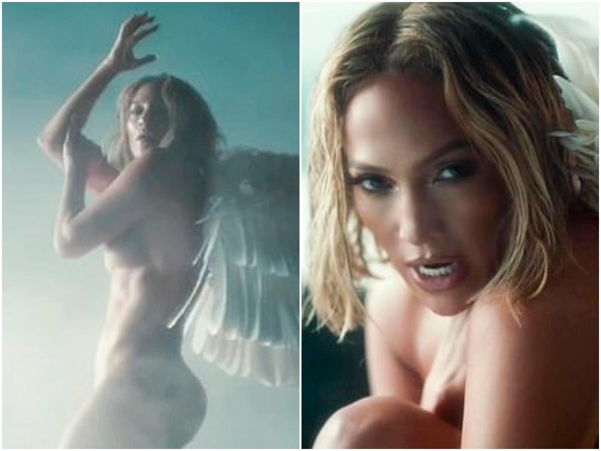 Jennifer Lopez: Χορεύει χωρίς ρούχα στο νέο της βίντεο κλιπ και τρελαίνει τους θαυμαστές της