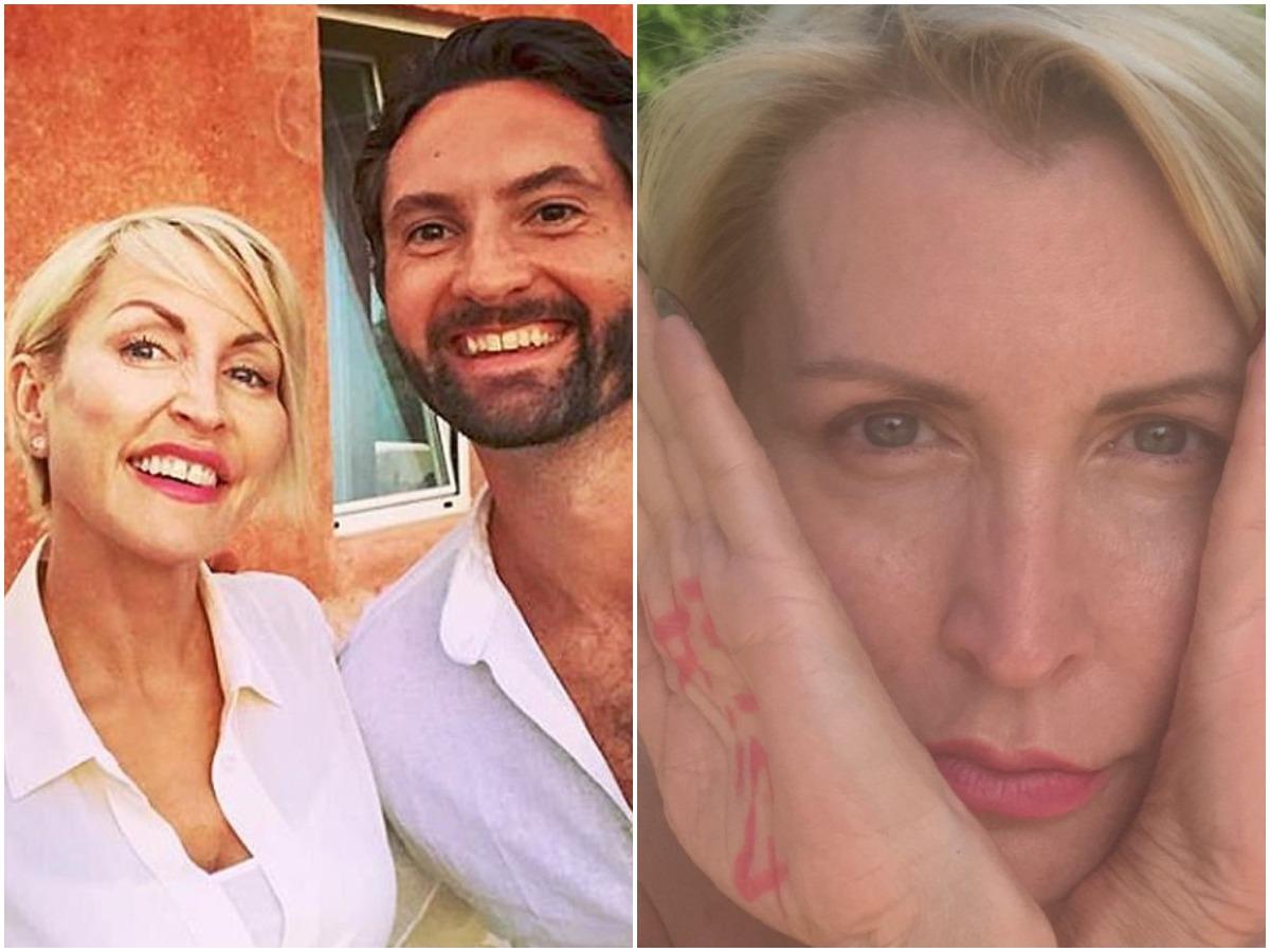 Heather Mills: Η 53χρονη πρώην σύζυγος του Paul McCartney, αρραβωνιάστηκε τον κατά 17 χρόνια μικρότερο σύντροφό της