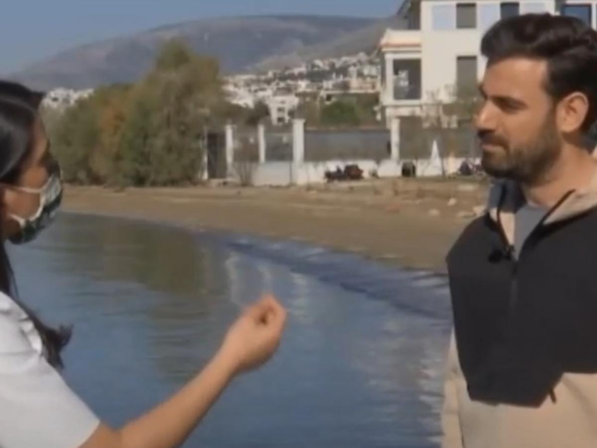 """Νίκος Πολυδερόπουλος: Μιλά για το τέλος της σειράς """"8 Λέξεις"""" – Θα πάει στο Mega με Γεωργίου – Νικολάου;"""