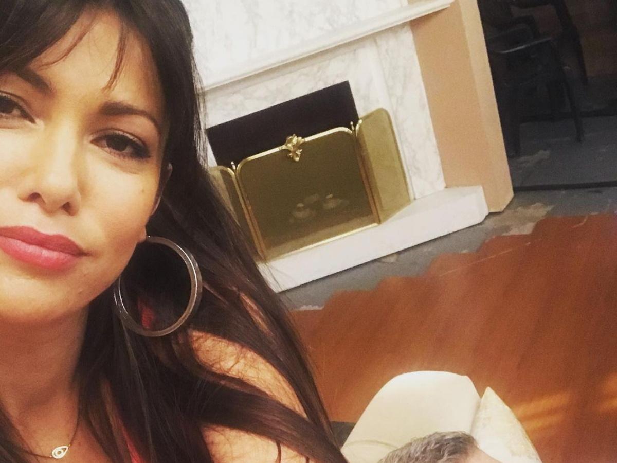 Κλέλια Ρένεση: Το βίντεο της κόρης της με την Ελισάβετ Κωνσταντινίδου είναι απλά απολαυστικό