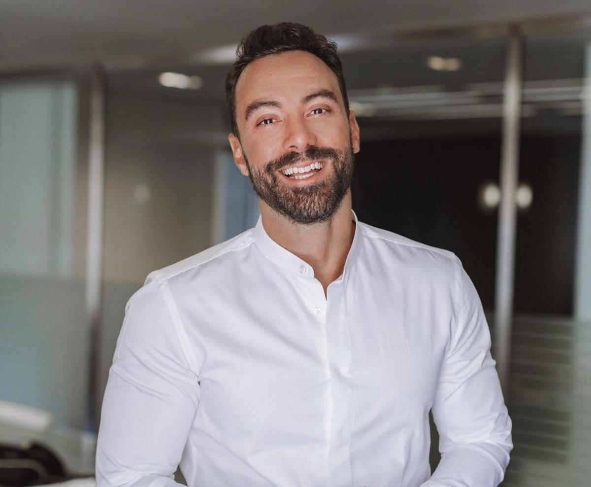 Σάκης Τανιμανίδης: Το πρώτο μήνυμα μετά την ανακοίνωση της ένταξής του στον ANT1