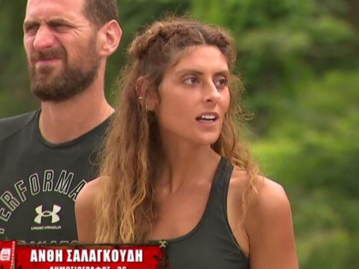 Ανθή Σαλαγκούδη: Ο Βαγγέλης Περρής είχε προβλέψει τη συμμετοχή της στο Survivor; Το προφητικό βίντεο του 2018