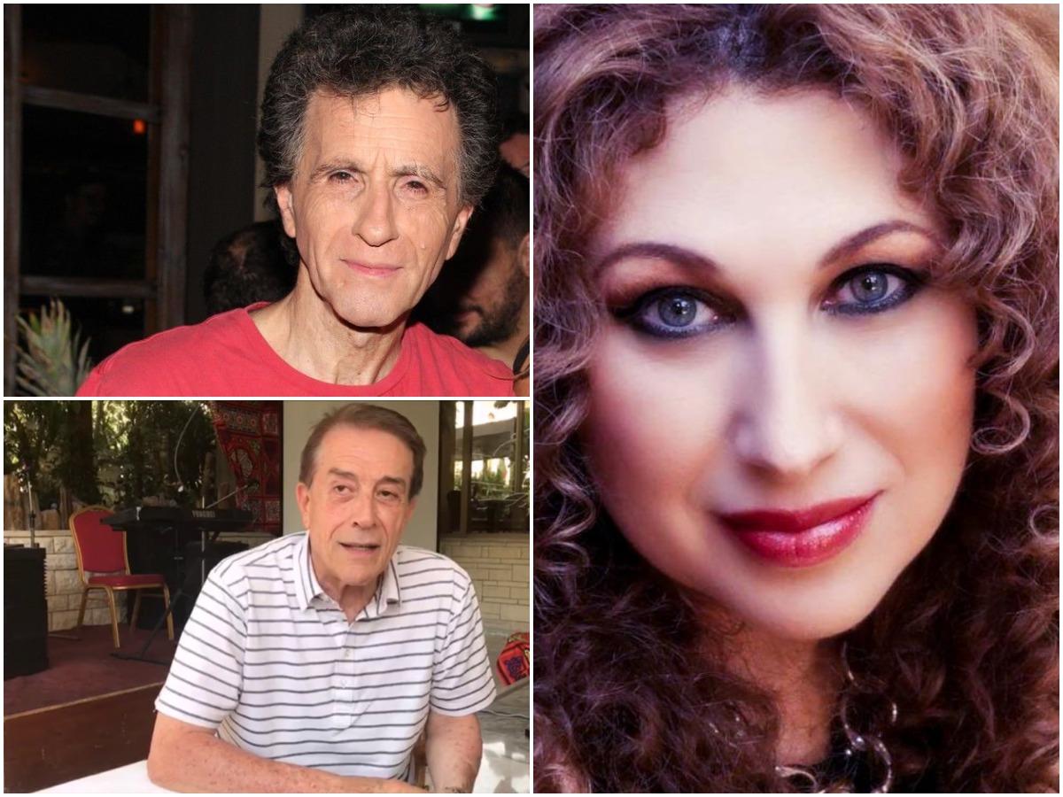 Μπίγαλης, Δάκης και Μαντώ αρνήθηκαν να εμφανιστούν στην εκπομπή του Παπαδόπουλου αν δεν πληρωθούν
