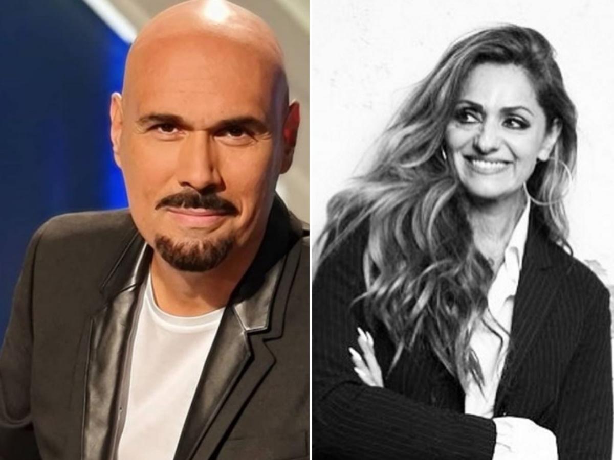 Δημήτρης Σκουλός: Ξεκαθαρίζει την επίμαχη δήλωση για τη Βίκυ Κουλιανού και την καριέρα της στο εξωτερικό