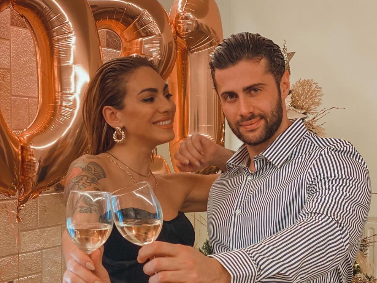 Ευρυδίκη Βαλαβάνη – Κωνσταντίνος Βασάλος: Δεν παντρεύονται ούτε το 2021