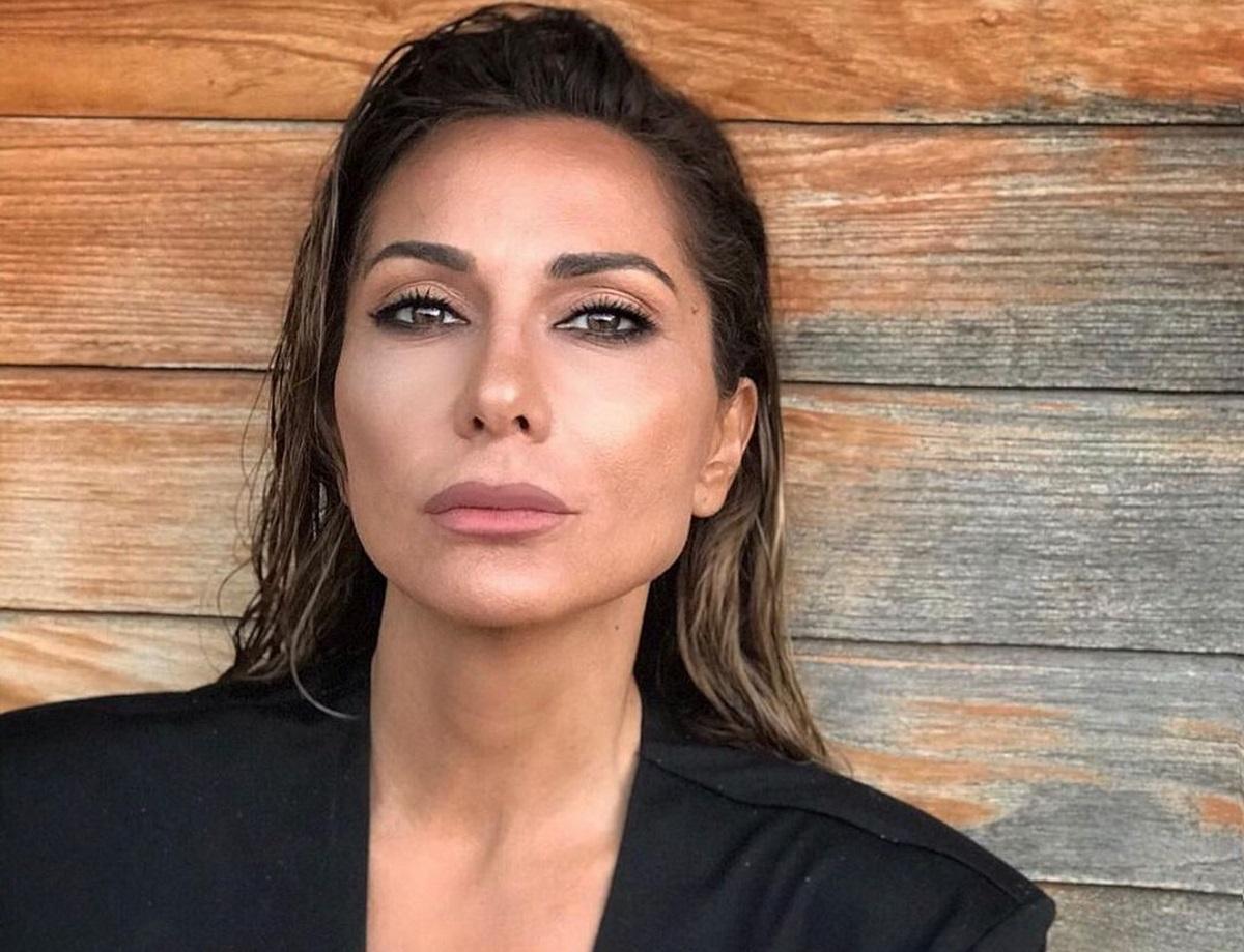"""Η Δέσποινα Βανδή στο Mega με το """"My Greece"""""""