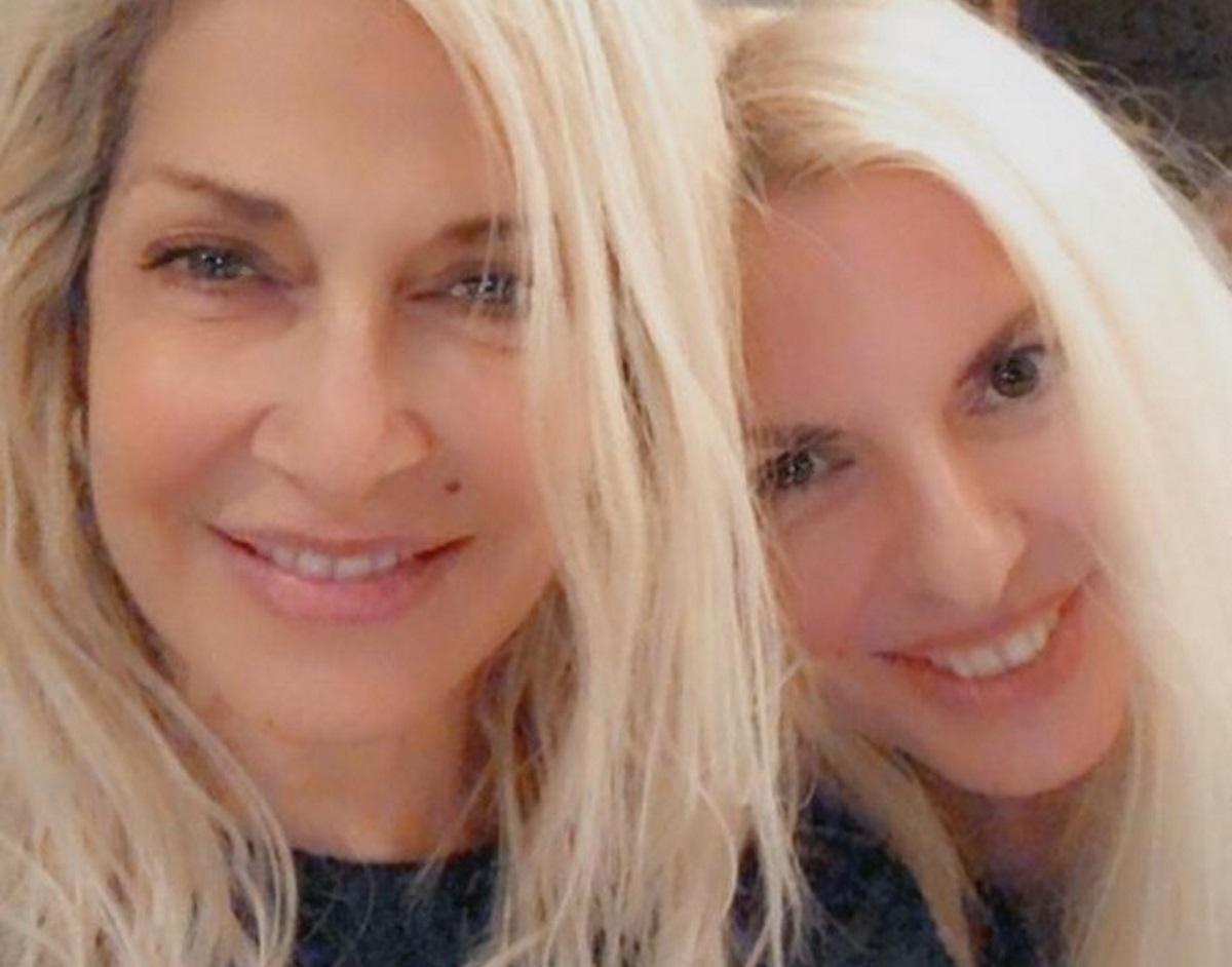 Άννα Βίσση – Αννίτα Πάνια: Είναι κολλητές και ποζάρουν όπως δεν τις έχεις ξαναδεί