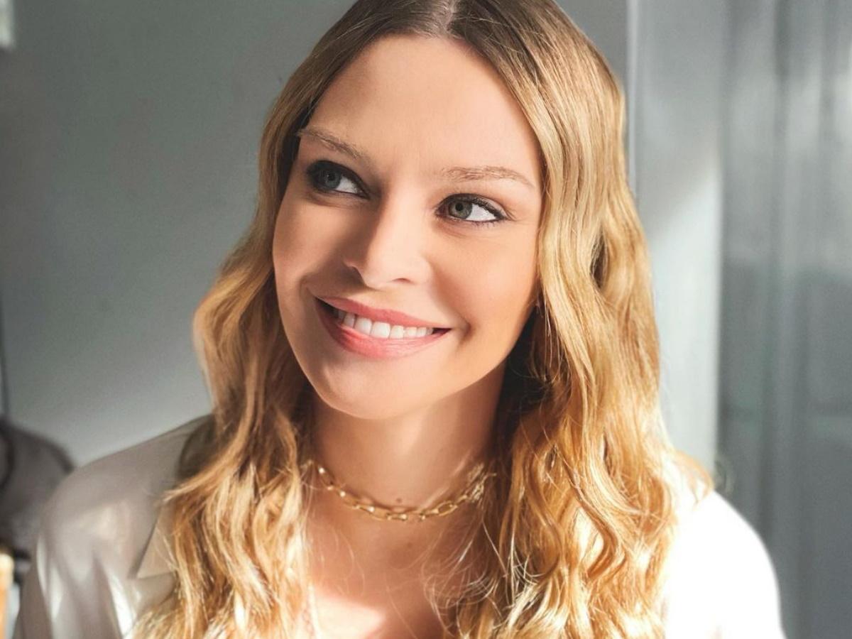 Υβόννη Μπόσνιακ: Έκανε μια τεράστια αλλαγή στα μαλλιά της