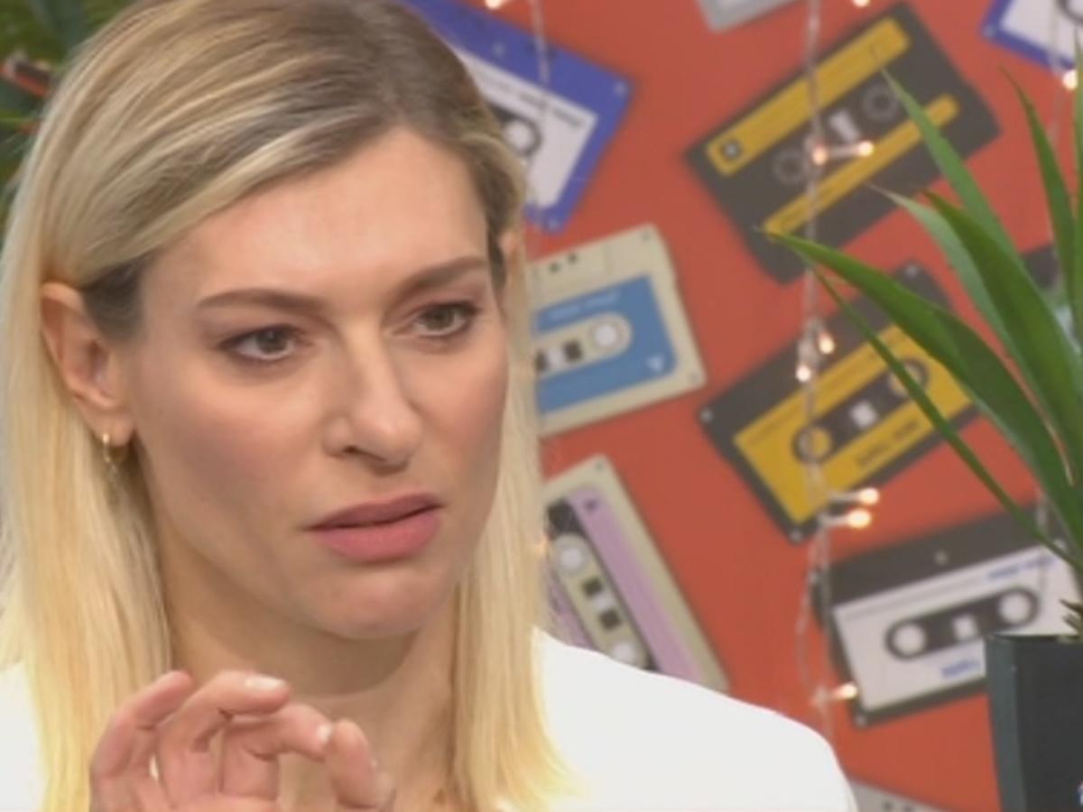 """Ζέτα Δούκα: """"Ο Γιώργος Κιμούλης με έβρισε και με κλώτσησε"""" – Η on air καταγγελία της ηθοποιού"""
