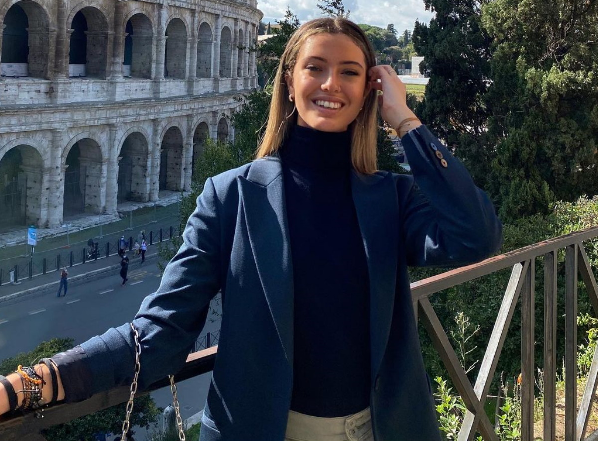 Δανάη Λιβιεράτου: Η κόρη του Λάμπη Λιβιεράτου και της Εύης Αδάμ αναρρώνει λίγες μέρες μετά το χειρουργείο