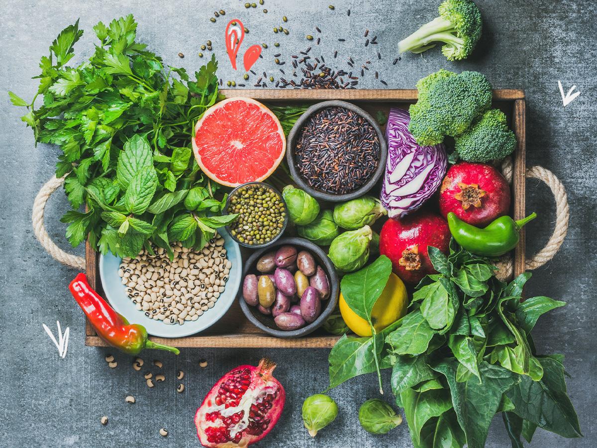 Έχεις απορίες γύρω από το αδυνάτισμα και τη σωστή διατροφή; Εσύ ρωτάς και η ειδικός σού απαντά