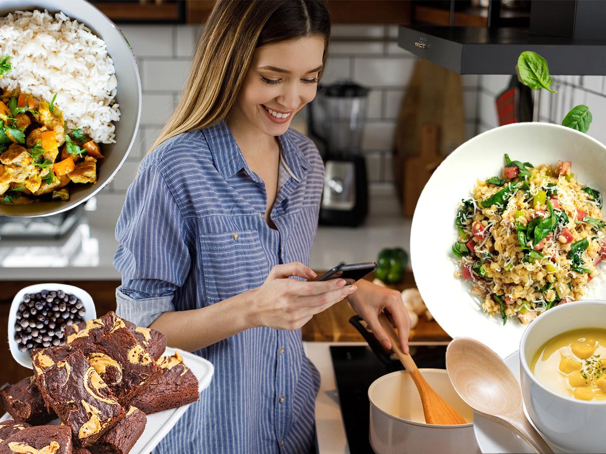 5 light συνταγές με βασικό υλικό τις τροφές που ανεβάζουν την θερμοκρασία του σώματος