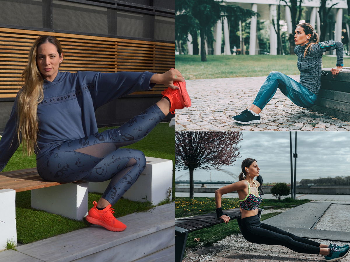 Μετακίνηση 6: Πέντε ασκήσεις για όλο το σώμα που μπορείς να κάνεις πάνω σε ένα παγκάκι