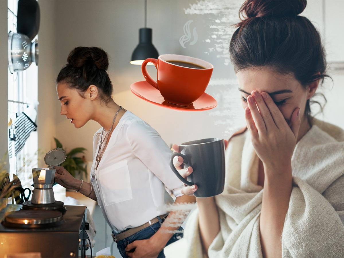 7 μυστικά για να κάνεις τον καφέ σου πιο light