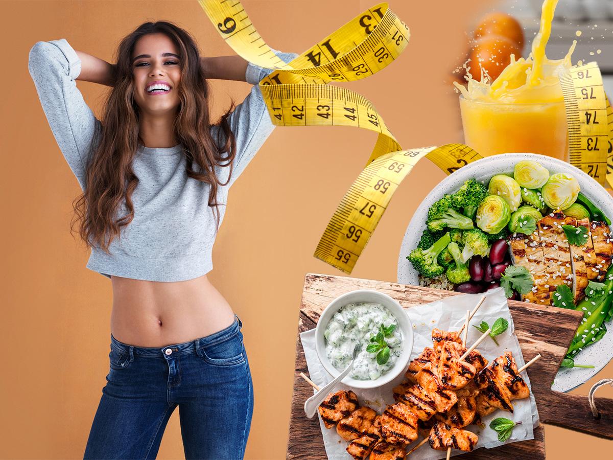 Δίαιτα: Αισθάνεσαι πρησμένη; Το πρόγραμμα που θα νικήσει την κατακράτηση υγρών και θα σε αδυνατίσει