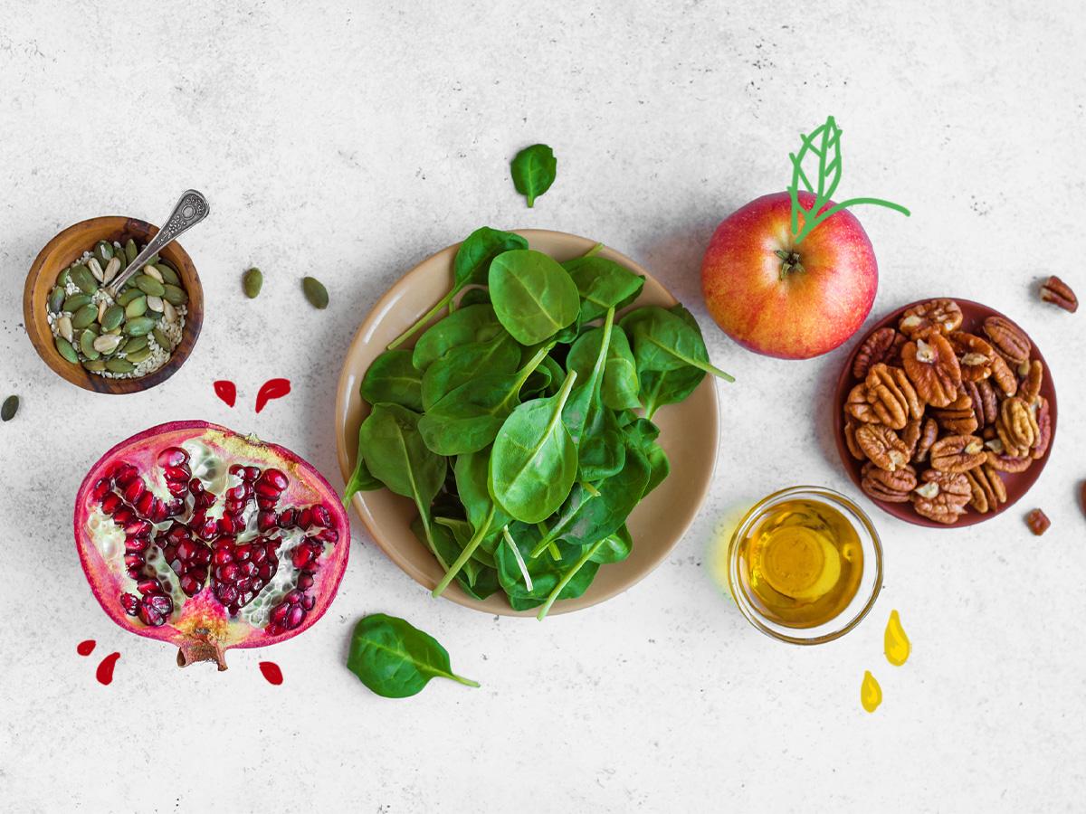 Αδυνάτισμα και σωστή διατροφή: Εσύ ρωτάς και η ειδικός σού απαντά