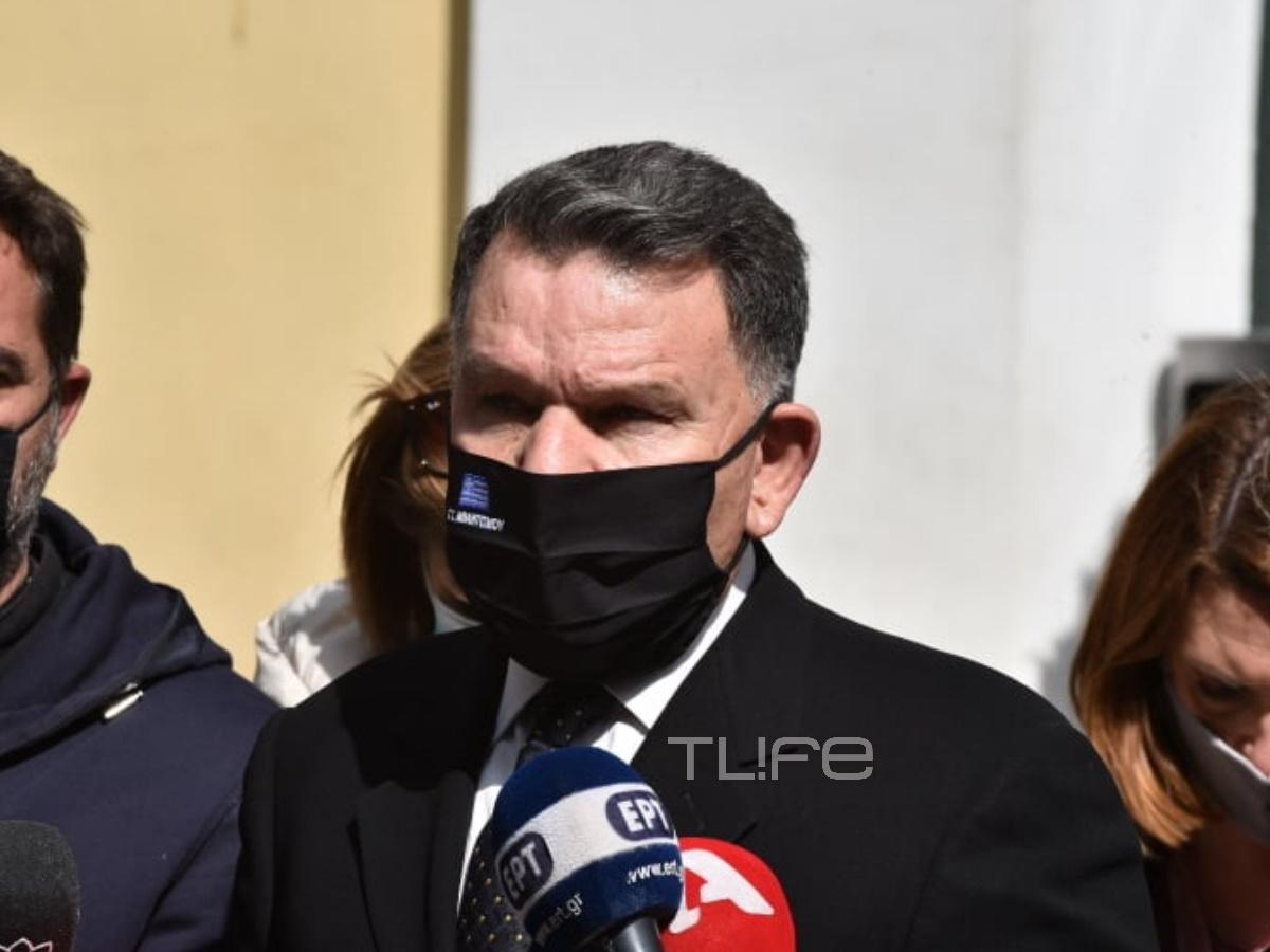 Αλέξης Κούγιας: Η αντίδραση του Δικηγορικού Συλλόγου Αθηνών μετά τη σκληρή του ανακοίνωση
