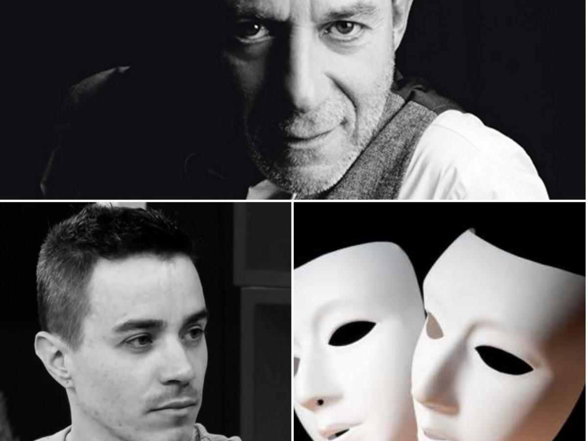 Δημήτρης Λιγνάδης: Πώς ο ηθοποιός, φερόμενος ως θύτης του Δημήτρη Άνθη συνδέεται μαζί του