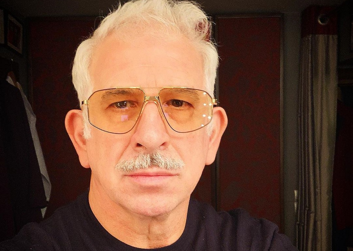 Πέτρος Φιλιππίδης: Με συμπτώματα εγκεφαλικού στο νοσοκομείο – Η ανακοίνωση της οικογένειάς του