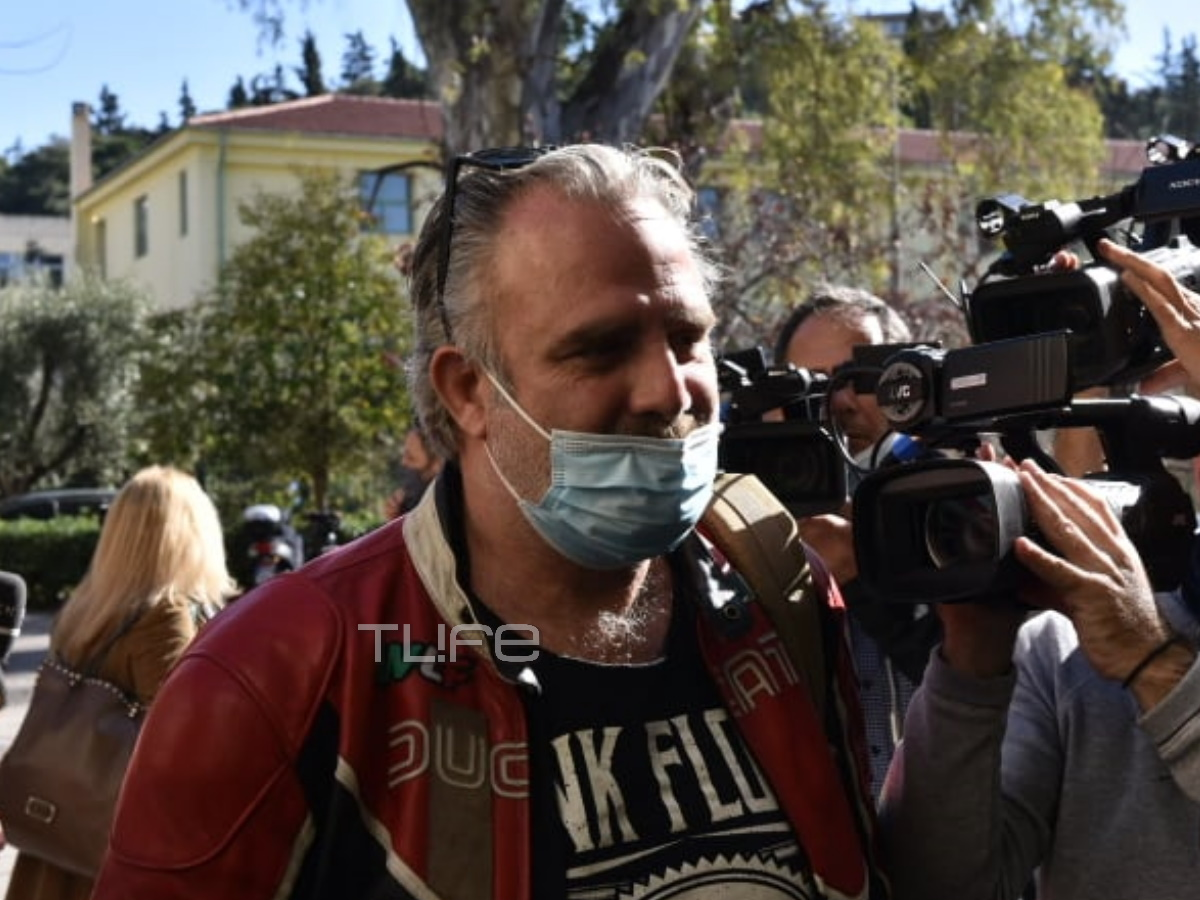Πασχάλης Τσαρούχας: Ξανά στην Εισαγγελία – Νέες καταγγελίες για σεξουαλικές παρενοχλήσεις