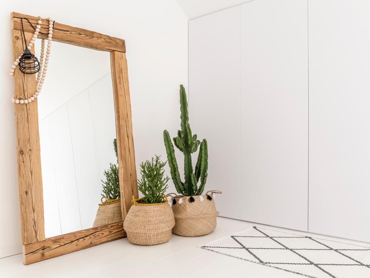 Καθρέφτες για τη διακόσμηση του σπιτιού σου
