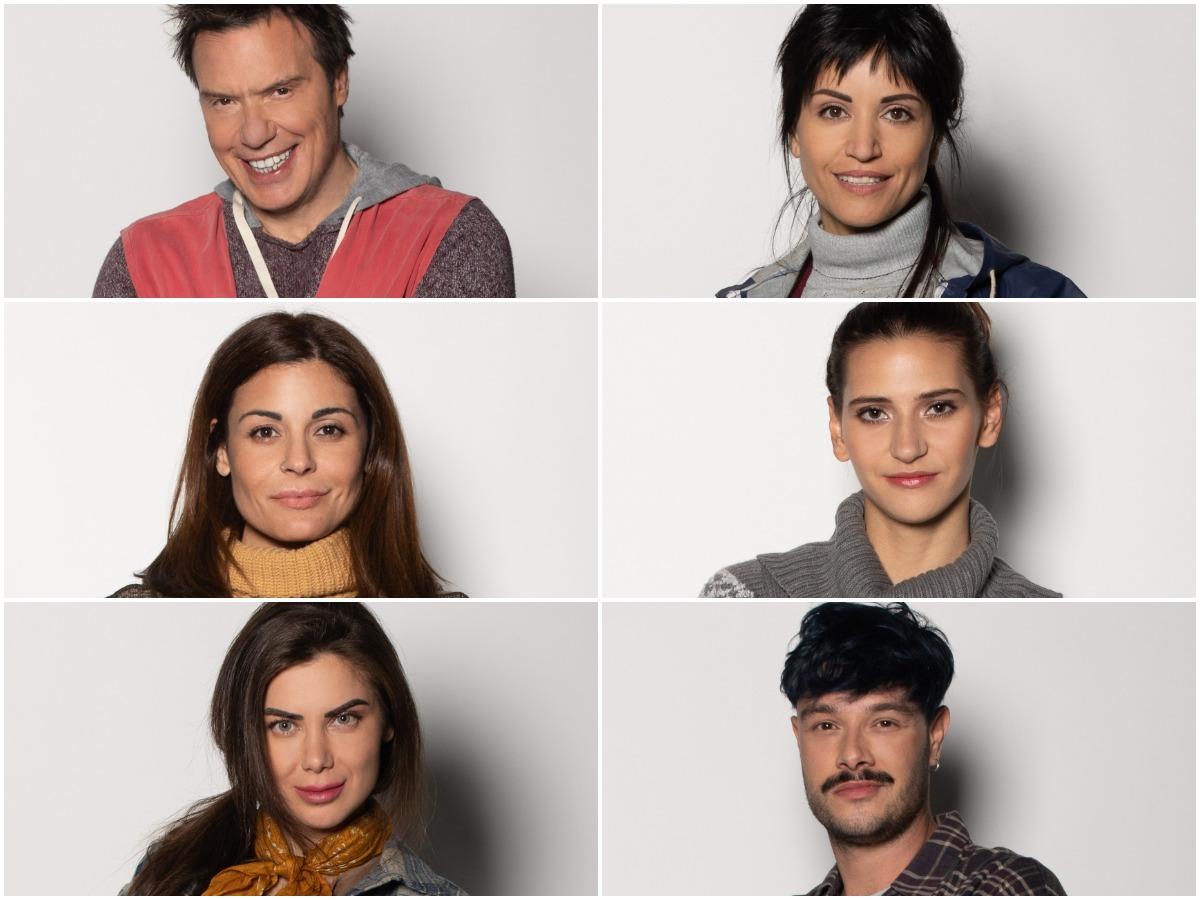 Φάρμα: Αυτοί είναι οι 14 παίκτες του νέου ριάλιτι του ANT1