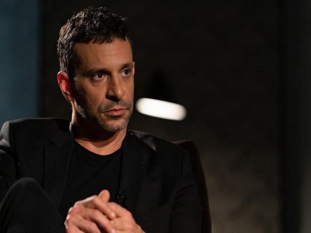 """Γιώργος Χρανιώτης: """"Καρφώνει"""" τον Αλέξη Κούγια, μετά την προφυλάκιση του Δημήτρη Λιγνάδη"""