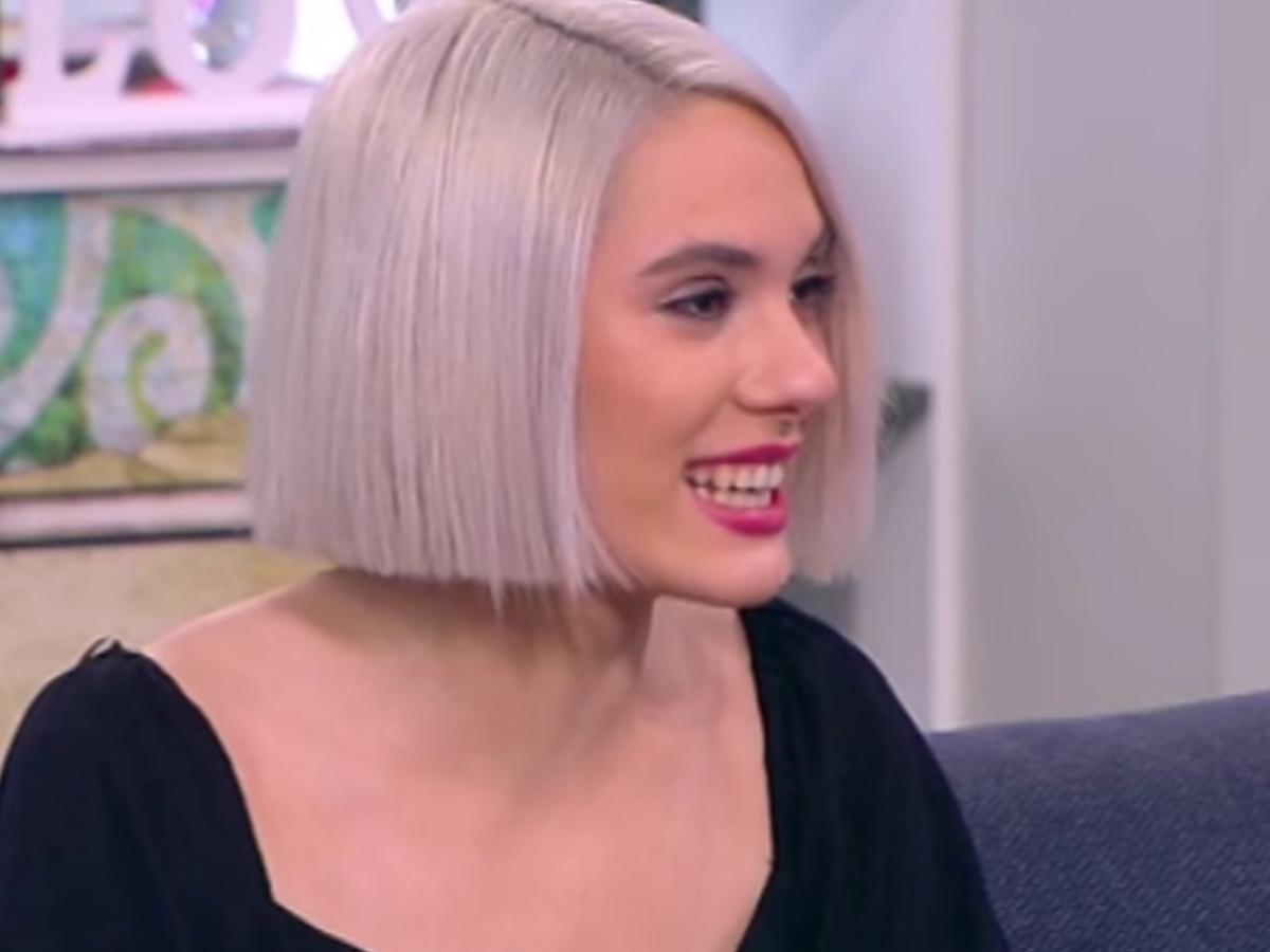 Ιωάννα Γεωργακοπούλου: Η πρώτη τηλεοπτική συνέντευξη της νικήτριας του The Voice