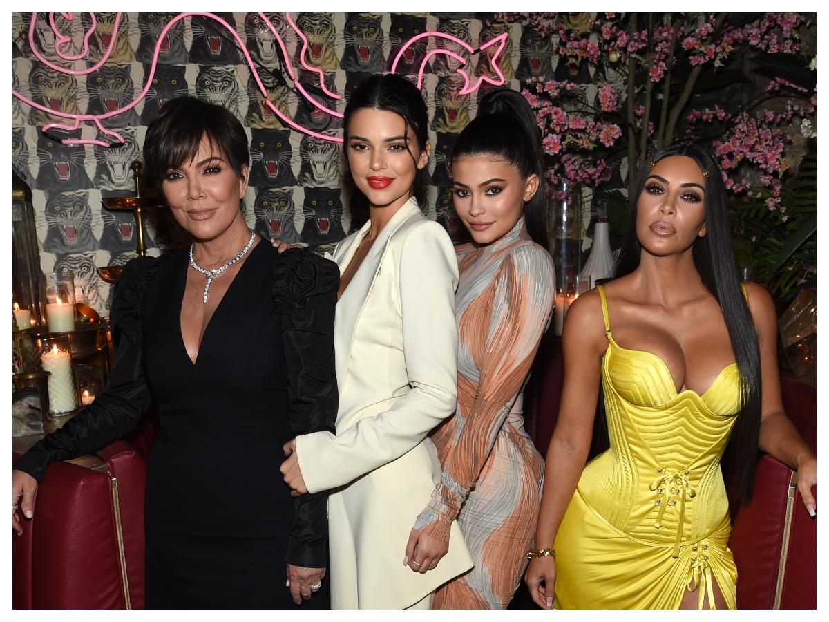 Μάντεψε ποια είναι η επόμενη Kardashian- Jenner που θα δημιουργήσει την δική της εταιρεία καλλυντικών