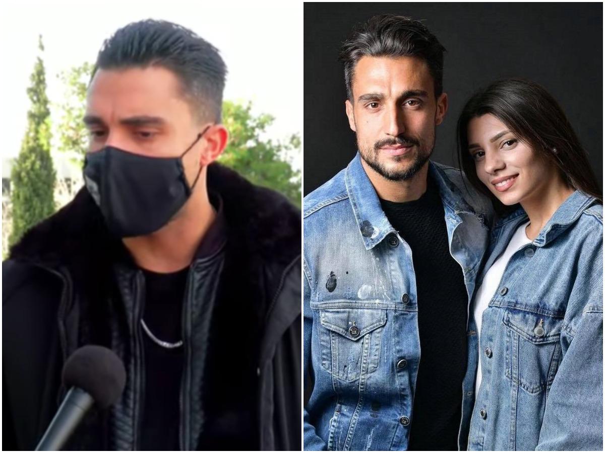 Survivor – Σάκης Κατσούλης: Τι δήλωνε λίγες ημέρες πριν μπει στο παιχνίδι για την πρώην του, Μαριαλένα;