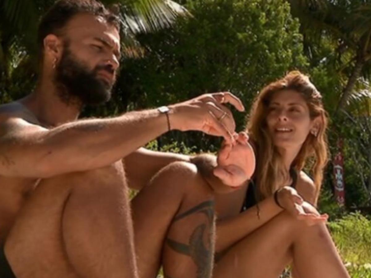 "Survivor – Περικλής Κονδυλάτος: ""Τι είναι αυτό που ζει σε νησί, το βοηθάει ο μπαμπάς του και δεν κάνει τίποτα όλη μέρα;"""
