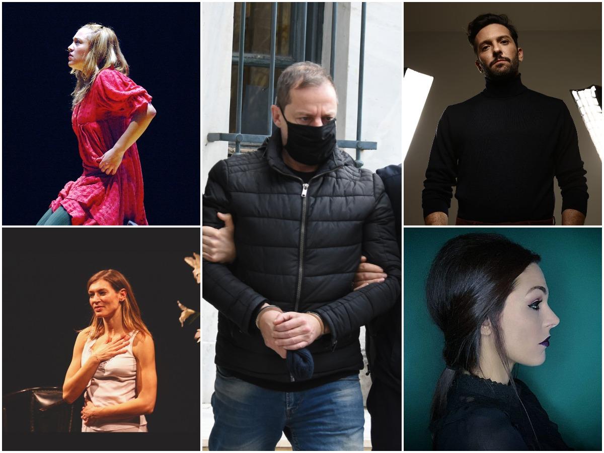 Δημήτρης Λιγνάδης: Οι αντιδράσεις των Ελλήνων καλλιτεχνών για την υπερασπιστική γραμμή του Κούγια