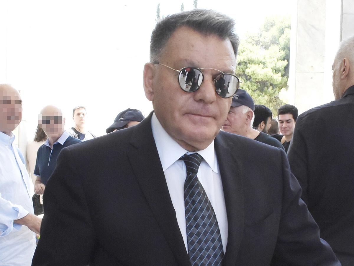 Δημήτρης Λιγνάδης: Ο Αλέξης Κούγιας και η οικογένειά του δέχονται απειλές – Παραιτήθηκε ο Νίκος Γεωργουλέας