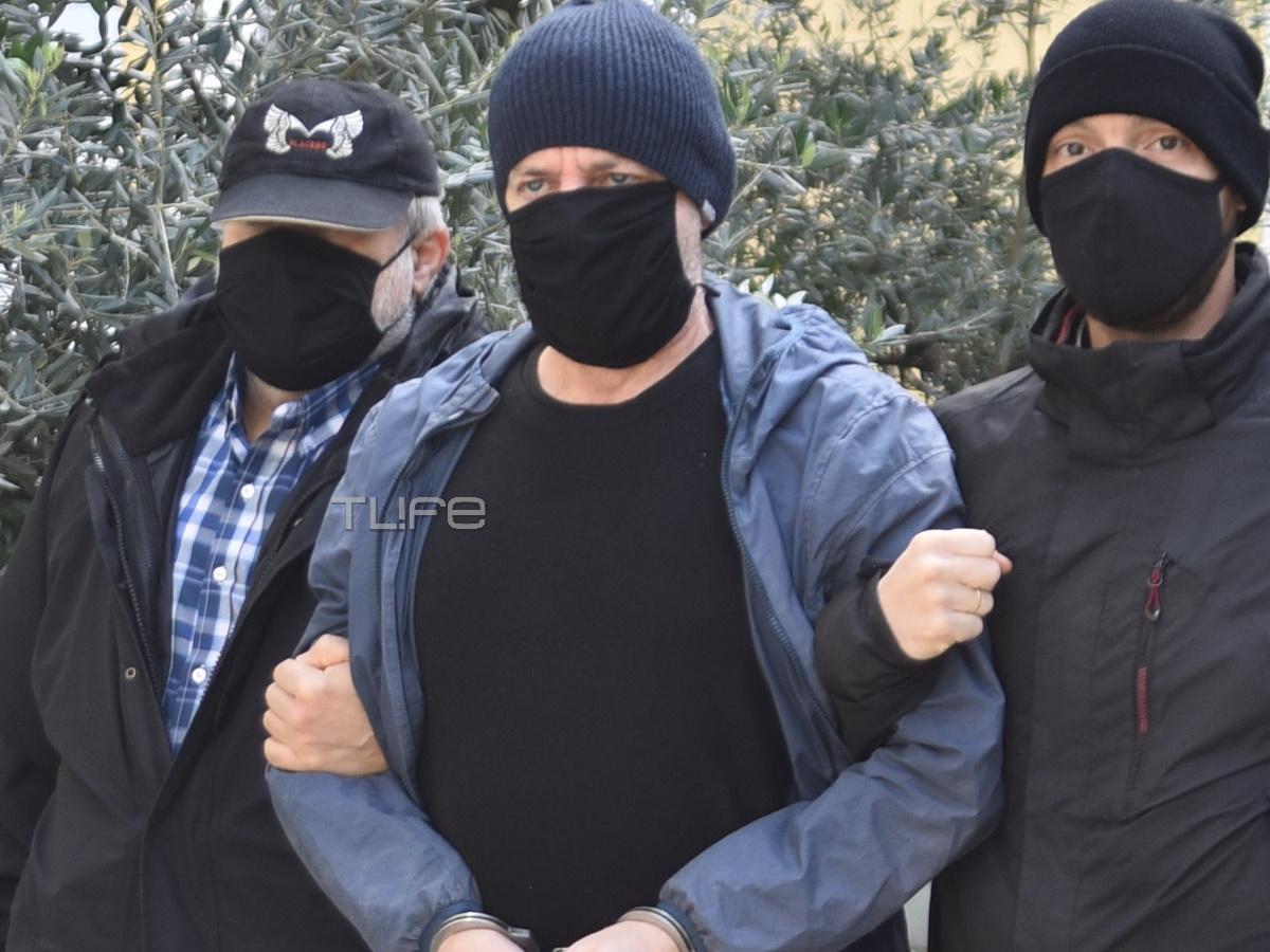 Δημήτρης Λιγνάδης: Διατάχθηκε έρευνα στο σπίτι του – Η αντίδραση του Κούγια