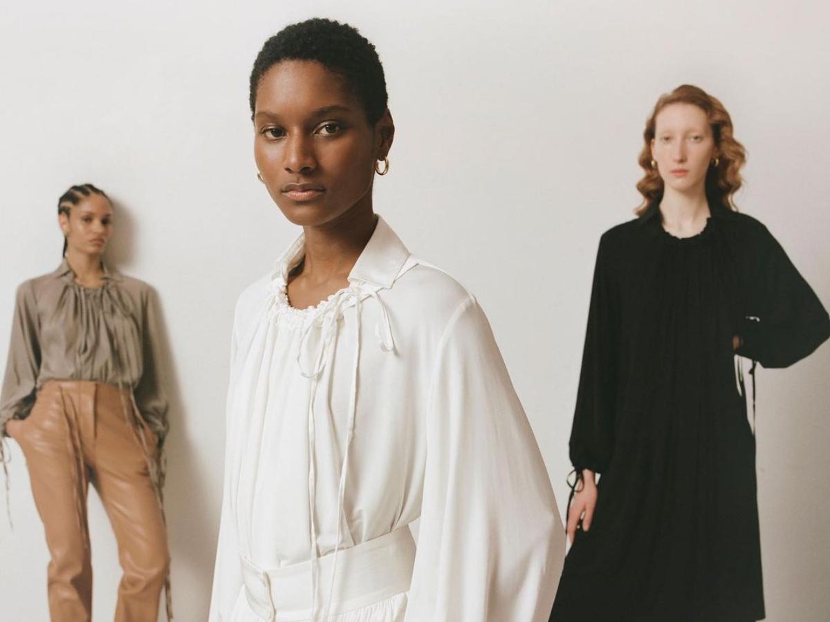 London Fashion Week: Oι πιο ωραίες εικόνες που είδαμε μέχρι τώρα