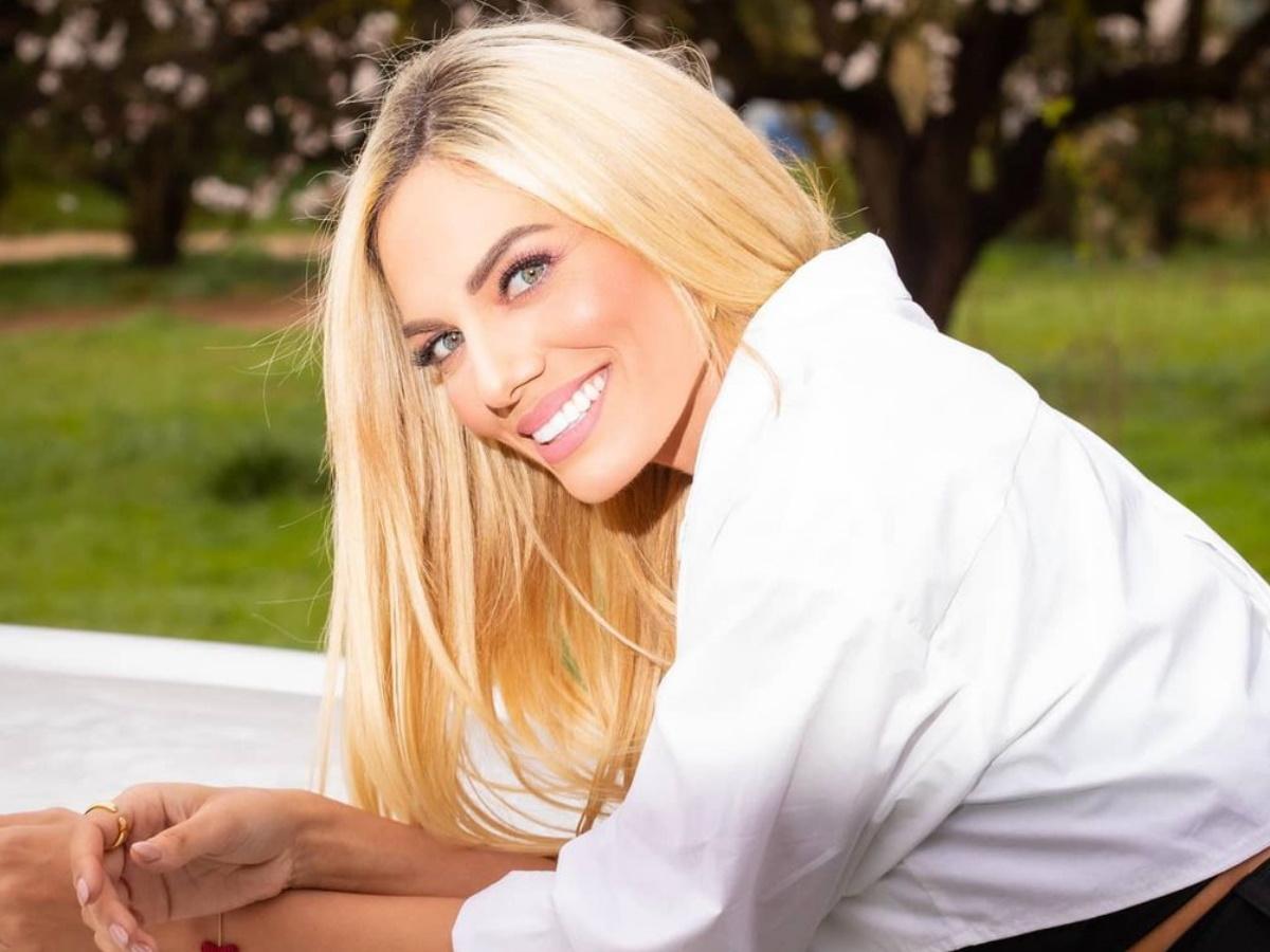 Ιωάννα Μαλέσκου: H έκπληξη του αδερφού της για τα γενέθλιά τους και η εκπληκτική ομοιότητά τους