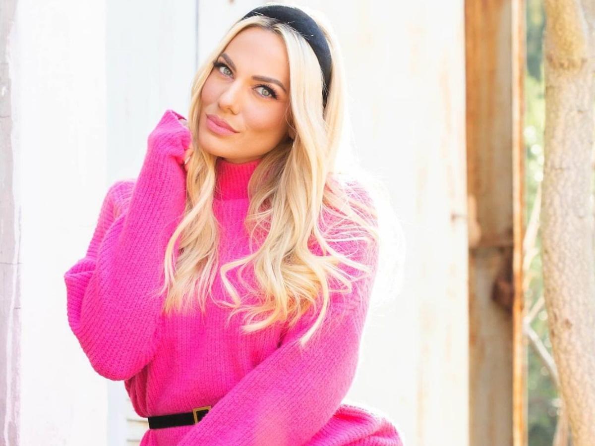 Ιωάννα Μαλέσκου: Αυτές είναι οι δουλειές που έκανε πριν την ενασχόλησή της με την τηλεόραση
