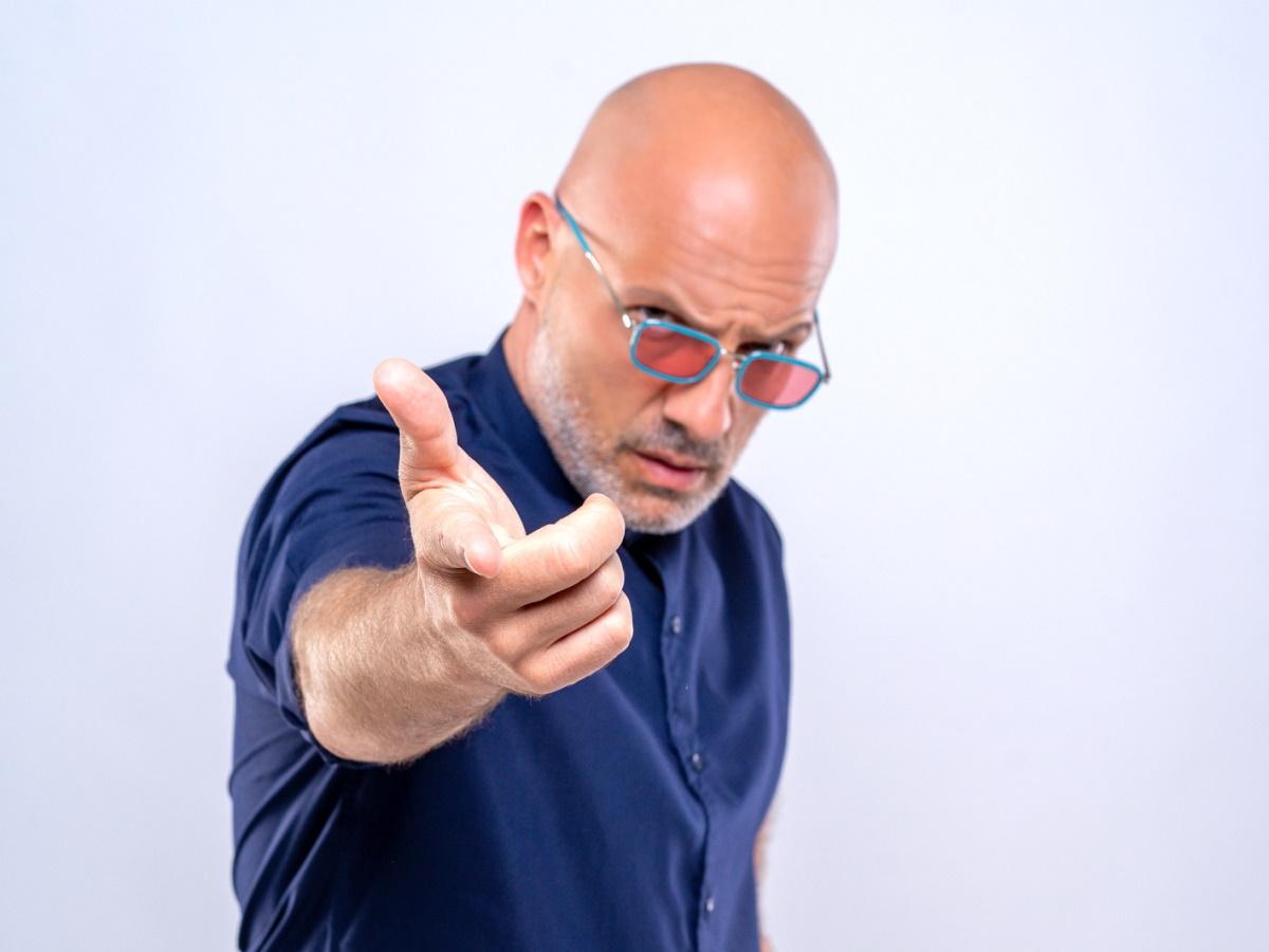 Νίκος Μουτσινάς: Aνανέωσε την συνεργασία του με τον ΣΚΑΪ – Η επίσημη ανακοίνωση