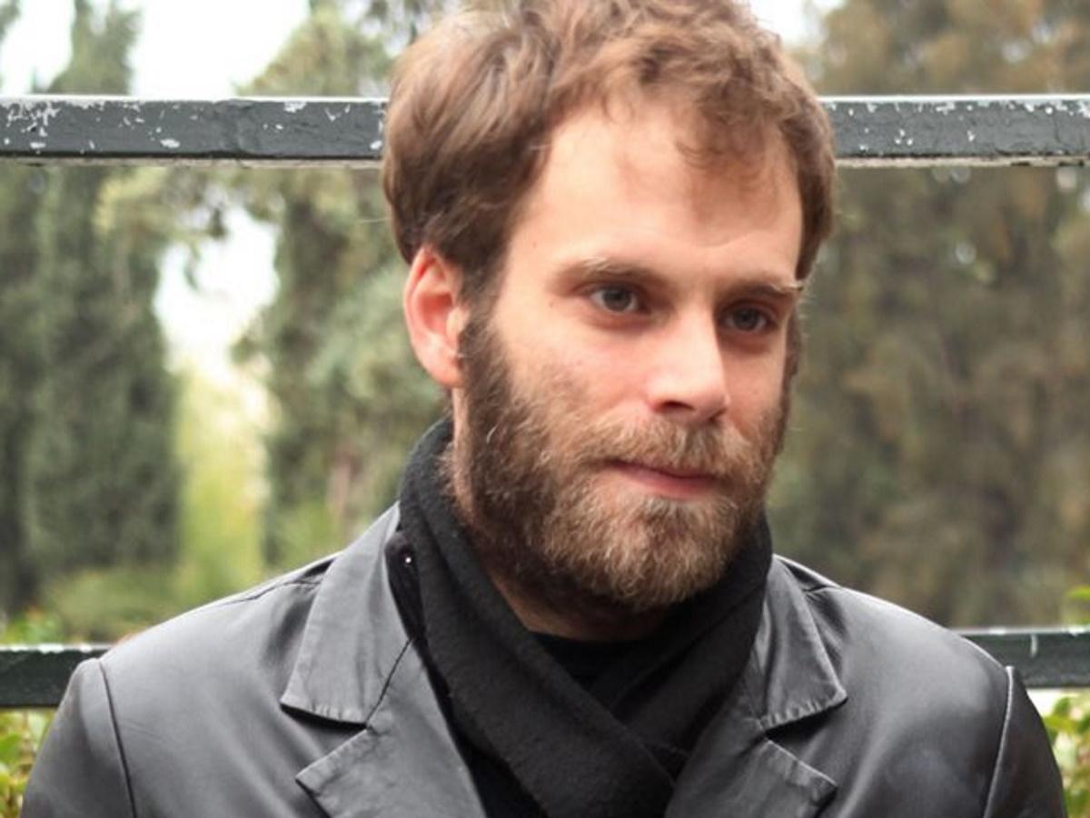 """Όμηρος Πουλάκης: Ο συνεργάτης και μαθητής του Δημήτρη Λιγνάδη δηλώνει: """"Έχουμε υποστεί διαδοχικά σοκ"""""""