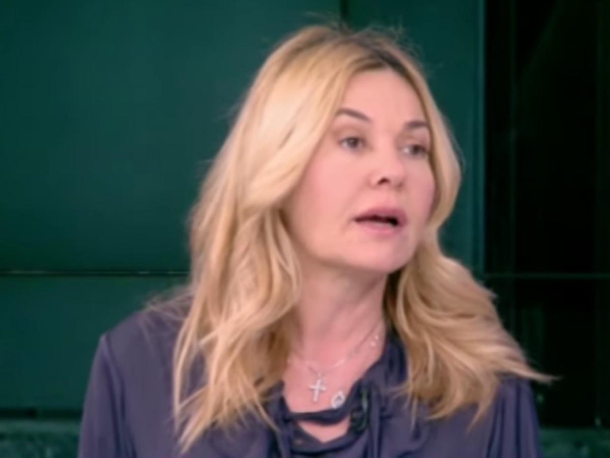 """Η Χριστίνα Παππά στο T-Live για τις σεξουαλικές παρενοχλήσεις: """"Πρέπει να βλέπεις και τις δυο πλευρές πάντα"""""""