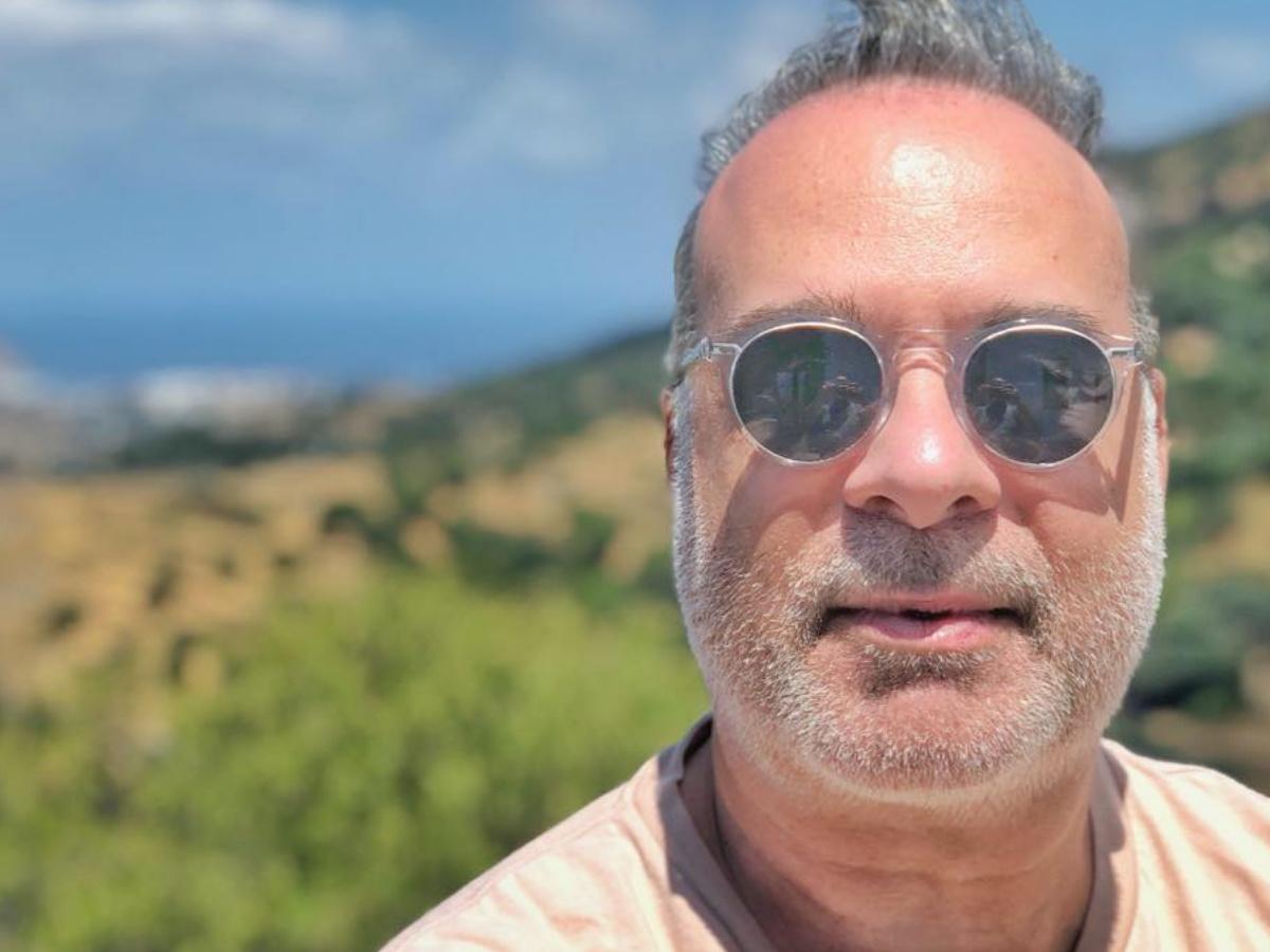 """Φώτης Σεργουλόπουλος: """"Ο Αλέξης Κούγιας είναι όπως ένας ανεμιστήρας με περιττώματα"""""""